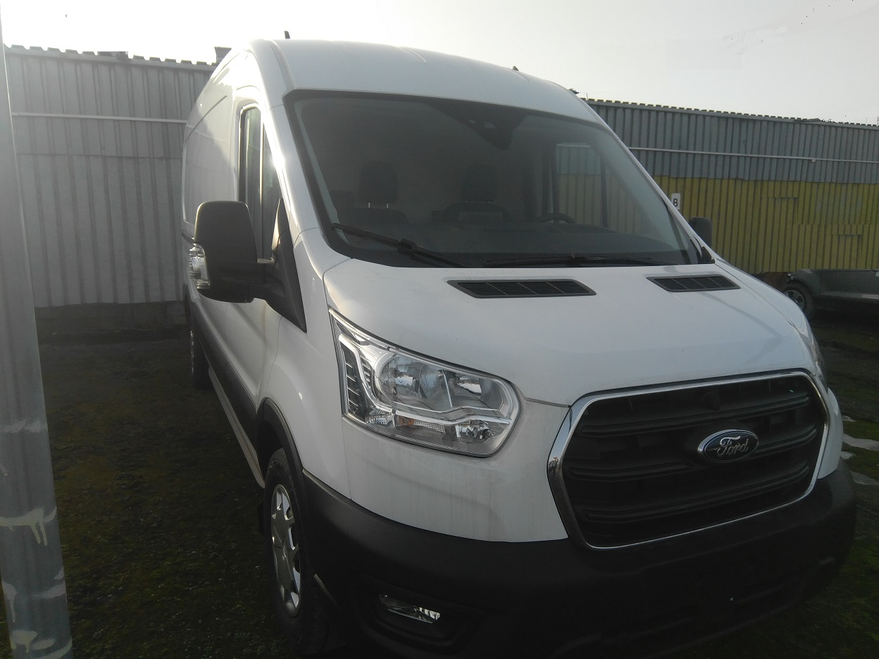 Ford Transit L3H@ 2021 nowy tanio